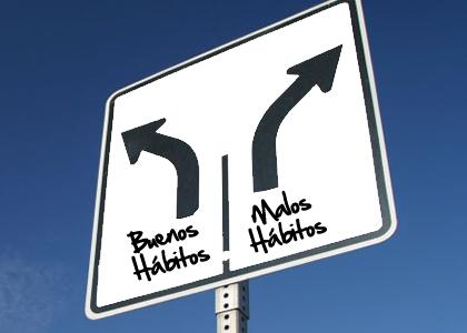 Nuevos entornos y nuevos hábitos