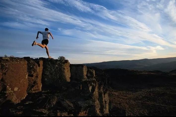 Correr es de valientes