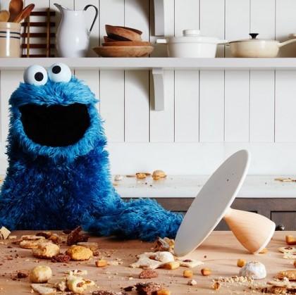 La fuerza de voluntad y las galletas recién hechas