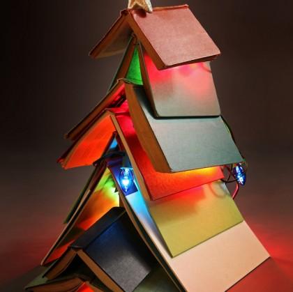 7 libros que puedes regalar estas navidades